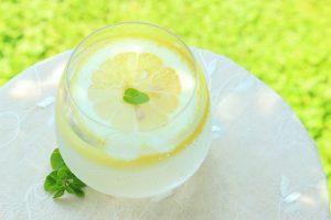 レモンの食べ方