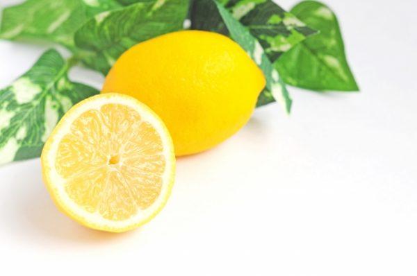 レモンの栄養