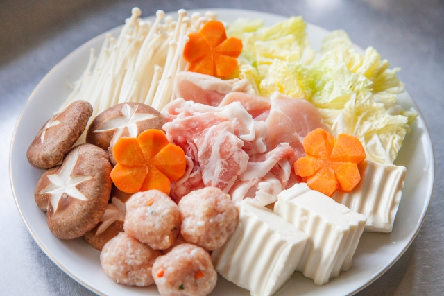 エノキタケの調理法