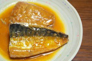 サバの調理法