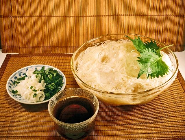 シソの調理法