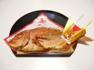 タイの食べ方