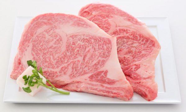 牛肉 リブロース