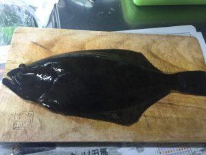 ヒラメの調理法