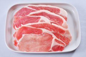 豚肉の栄養