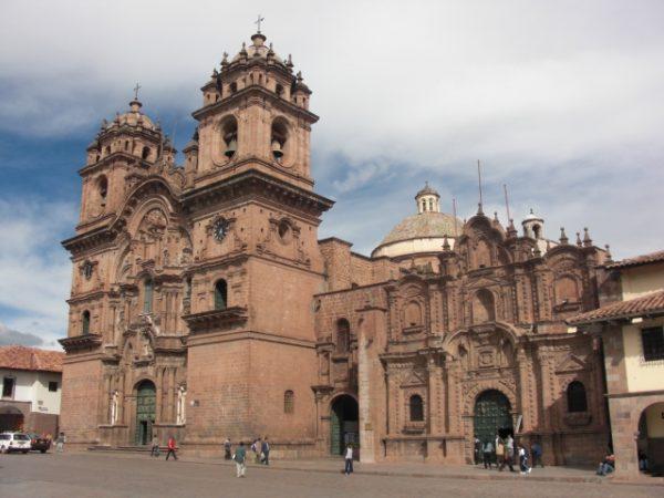 ペルーのクスコ