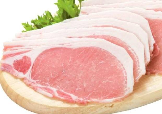 豚肉 ロース
