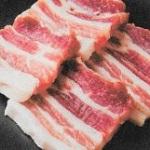 豚肉 バラ