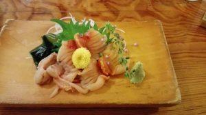 赤貝の調理法