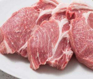 豚肉 肩ロース