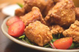 鶏肉の調理法
