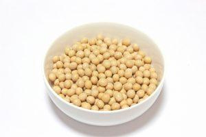 大豆の調理法