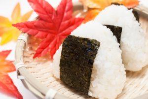 海苔の食べ方