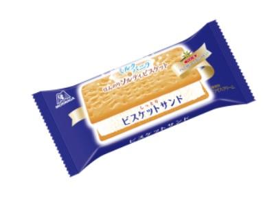 ビスケットサンド(森永)