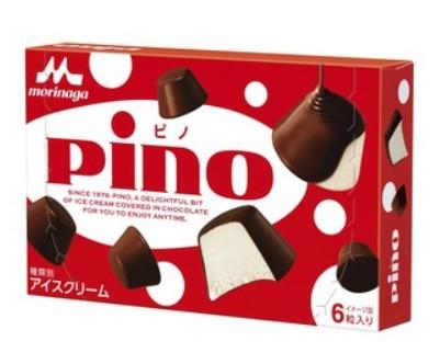 ピノ(森永)