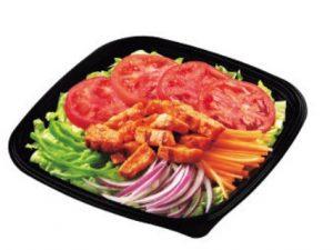 チリチキン(サラダ)