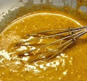 簡単美味しいな棒棒鶏サラダのタレ