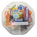 冷し中華ごまだれスープ(恩地食品)