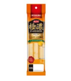 極濃チーズかまぼこ ゴーダ(ニッスイ)