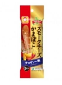 スモークチーズかまぼこ チョリソー風(東洋水産)