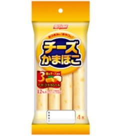 チーズかまぼこ(ニッスイ)