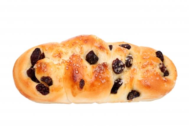 ぶどうパン(ヤマザキ)のカロリー