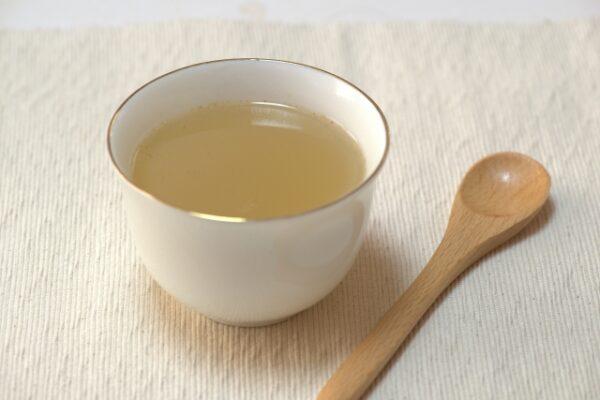 マヌカハニー生姜湯のアレンジ